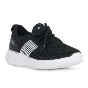 Danskin STRENGTH Lace Up Sneaker